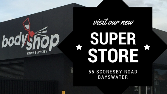New super store - 55 Scoresby Road, Bayswater