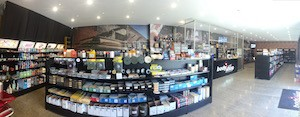 Photo of Body Shop Paint Supplies Bayswater Auto Paint Supplies Superstore featuring paints on store shelves
