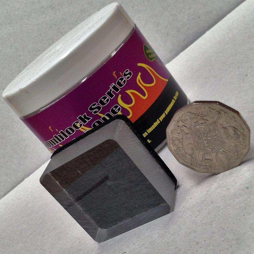 Amaxi amaxi custom block series mini (2) - bodyshop paint supplies
