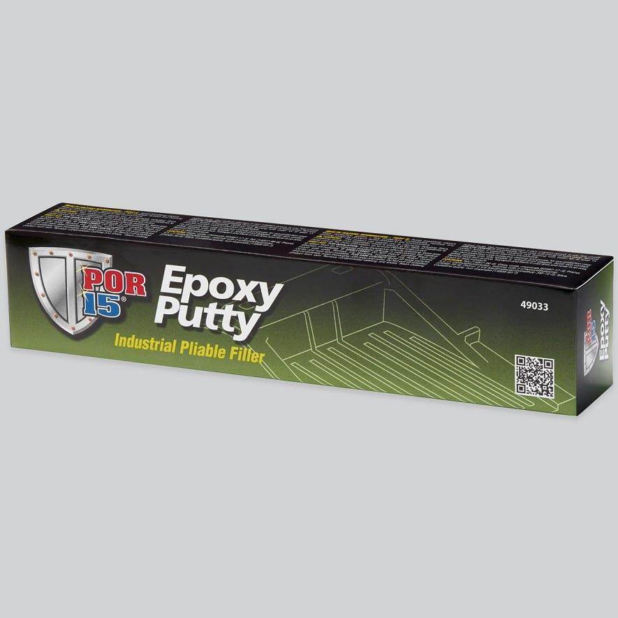 Epoxy Putty Bodyshop Paint Supplies Bayswater